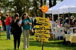 Country Fair 2013