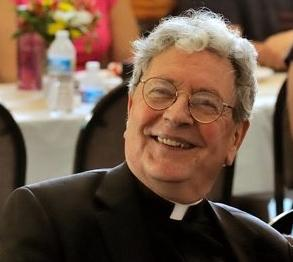 , Father Frazier is Back from Sabbatical!, St. Joseph-on-Carrollton Manor Catholic Church, St. Joseph-on-Carrollton Manor Catholic Church