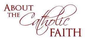 , Join us in the Catholic Church, St. Joseph-on-Carrollton Manor Catholic Church