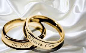 The Sacrament Of Marriage Is A Covenant Which More Than Contract Expresses Relationship Between Persons Refers To