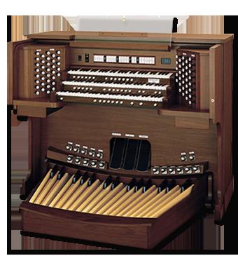 , Music in our New Church, St. Joseph-on-Carrollton Manor Catholic Church