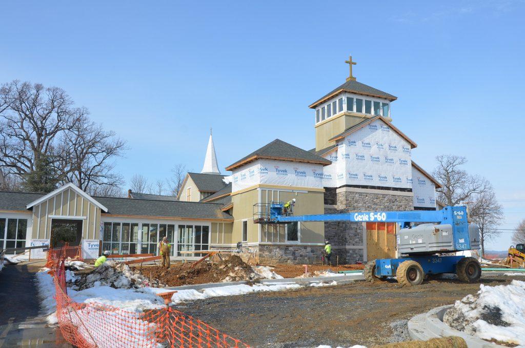 St Josephs Church 02-20-14 Pic01
