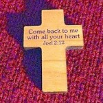 Reconciliation cross