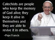 catechist