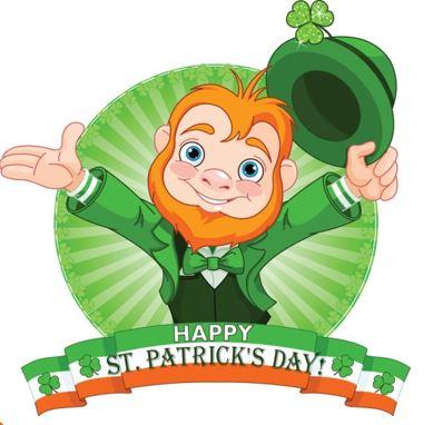 , St. Patrick's Day Celebration 2017, St. Joseph-on-Carrollton Manor Catholic Church, St. Joseph-on-Carrollton Manor Catholic Church