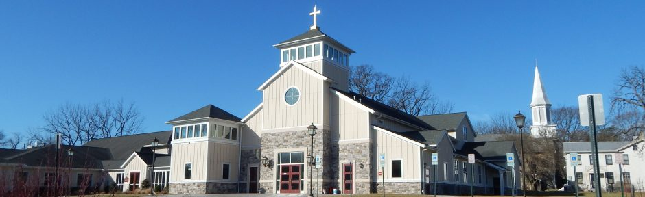 Christian Stewardship Resources | St  Joseph-on-Carrollton