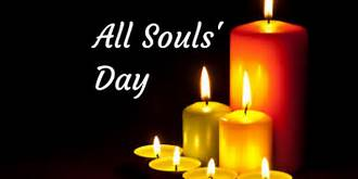 , All Souls'Day: Remembering Our Loved Ones, St. Joseph-on-Carrollton Manor Catholic Church, St. Joseph-on-Carrollton Manor Catholic Church