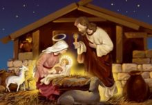 , Our Christmas Schedule, St. Joseph-on-Carrollton Manor Catholic Church, St. Joseph-on-Carrollton Manor Catholic Church