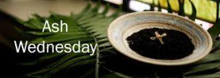 , Ash Wednesday, St. Joseph-on-Carrollton Manor Catholic Church, St. Joseph-on-Carrollton Manor Catholic Church