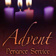 , Advent Penance Services, St. Joseph-on-Carrollton Manor Catholic Church