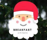 , Breakfast with Santa 2019, St. Joseph-on-Carrollton Manor Catholic Church, St. Joseph-on-Carrollton Manor Catholic Church