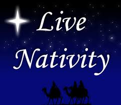 , Live Nativity, St. Joseph-on-Carrollton Manor Catholic Church