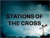 , Stations of the Cross Canceled, St. Joseph-on-Carrollton Manor Catholic Church, St. Joseph-on-Carrollton Manor Catholic Church