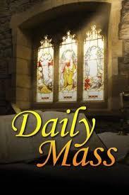 , Regular Daily Mass Schedule, St. Joseph-on-Carrollton Manor Catholic Church