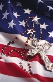, 9/11 Rosary and Meditation, St. Joseph-on-Carrollton Manor Catholic Church, St. Joseph-on-Carrollton Manor Catholic Church