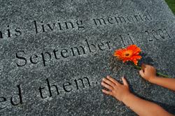Sept 11th Memory