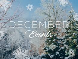 , December Events, St. Joseph-on-Carrollton Manor Catholic Church, St. Joseph-on-Carrollton Manor Catholic Church