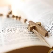 , Lent and Scripture Resources, St. Joseph-on-Carrollton Manor Catholic Church