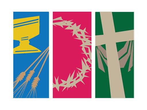 , Triduum and Easter 2020, St. Joseph-on-Carrollton Manor Catholic Church, St. Joseph-on-Carrollton Manor Catholic Church