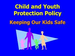 child-policy-logo