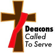 Deacons Called to Serve