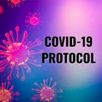 New Covid-19 Protocol