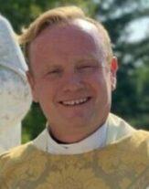 Father John Williamson